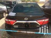 Toyota Camry 2016 Black | Cars for sale in Abuja (FCT) State, Jahi