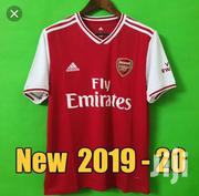 Original Arsenal Adidas Home Jersey Now Available | Clothing for sale in Lagos State, Lagos Mainland