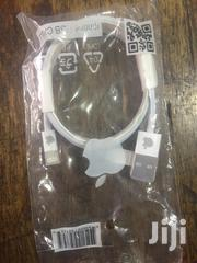 iPhone Charging Cord. | Accessories for Mobile Phones & Tablets for sale in Lagos State, Ikeja