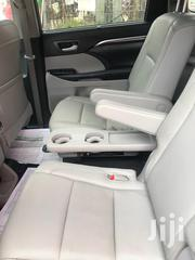 Toyota Highlander 2015 LE 4dr SUV (2.7L 4cyl 6A) Gray   Cars for sale in Lagos State, Lagos Mainland