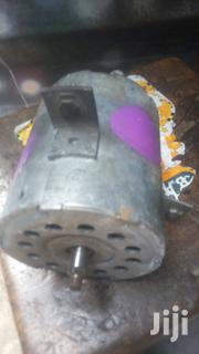 12 Volts Dc Motor Rpm3000 | Manufacturing Equipment for sale in Lagos State, Orile