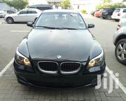 BMW 528i 2009 Black | Cars for sale in Lagos State, Oshodi-Isolo
