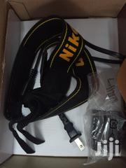 Nikon D7000+18-105mm Lens | Accessories & Supplies for Electronics for sale in Lagos State, Lagos Island