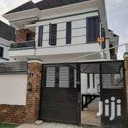 For Sale 4 Bedroom Semi Detached Duplex at 2nd Toll Gate Lekki Lagos. | Houses & Apartments For Sale for sale in Lagos State, Lekki Phase 1