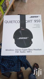 Stereo Master Wireless Bluetooth Stereo Headpone, Headset   Headphones for sale in Lagos State, Victoria Island