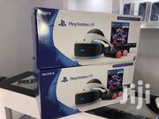 BRAND NEW Playstation VR (Vitual Reality) With VR WORLDS Disc | Accessories & Supplies for Electronics for sale in Abuja (FCT) State, Wuse 2