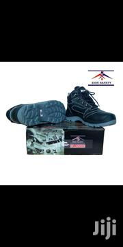 Zion Classic Safety Boot | Shoes for sale in Lagos State, Lagos Island