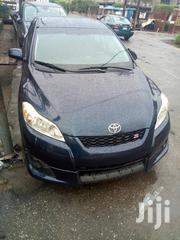 Toyota Matrix 2009 Blue | Cars for sale in Lagos State, Mushin