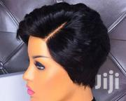 Pixie Cut With Closure | Hair Beauty for sale in Lagos State, Ikeja