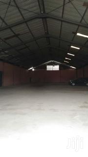 Warehouse For Rent At Ikeja | Commercial Property For Rent for sale in Lagos State, Ikeja