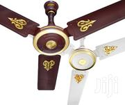 """Qasa Ceiling Fan 56"""" Eco Series 