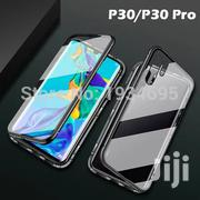 Magnetic Adsorption Bumper 360 Protective Case for Huawei P30 Pro | Accessories for Mobile Phones & Tablets for sale in Lagos State