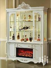 Quality White Wine Bar | Furniture for sale in Lagos State, Victoria Island