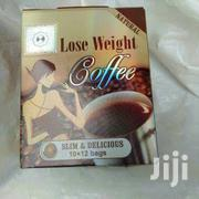 Lose Weight Coffee Original | Vitamins & Supplements for sale in Lagos State, Lekki Phase 2