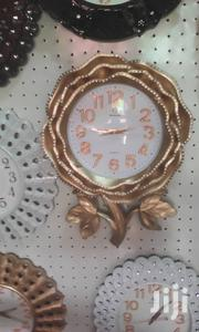 Flower With Light Clock | Home Accessories for sale in Lagos State, Ikeja