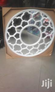 White Round Mirror | Home Accessories for sale in Lagos State, Ikeja