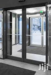 Automatic Sliding Door Installation In Nigeria | Computer & IT Services for sale in Lagos State, Victoria Island