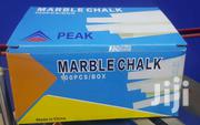 Marble Chalk By 100pcs | Manufacturing Materials & Tools for sale in Lagos State, Lagos Island
