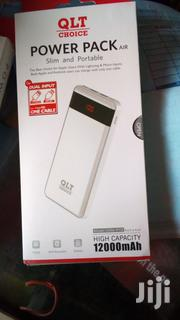 QLT Power Bank (12000 Mah)   Accessories for Mobile Phones & Tablets for sale in Lagos State, Lagos Mainland
