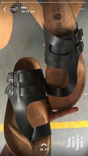 Birkenstock'S Classic Slippers | Shoes for sale in Lagos State, Surulere