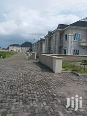 Newly Built 4bedrooms Semi Detached Duplex In Asaba | Houses & Apartments For Sale for sale in Delta State, Aniocha South