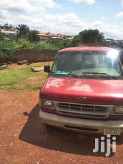 Ford Econoline 2001 Red | Cars for sale in Ondo State, Iju/Itaogbolu