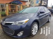 Toyota Avalon 2015 Blue | Cars for sale in Lagos State, Surulere