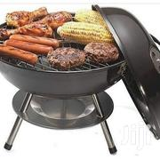 Indoor And Outdoor Charcoal Grill | Kitchen Appliances for sale in Lagos State, Yaba