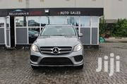 Mercedes-Benz GLE-Class 2016 Gray | Cars for sale in Lagos State, Lekki Phase 1