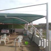 Full Structural Carport With Original Mesh Cover, | Building Materials for sale in Lagos State, Alimosho