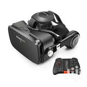 BOBOVR Virtual Reality Goggle 3D VR Glasses | Accessories for Mobile Phones & Tablets for sale in Lagos State, Ikeja