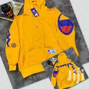 Champion Hoodie New | Clothing for sale in Lagos State, Ojo