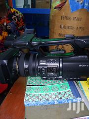 Sony Hdv Camera Z5e | Photo & Video Cameras for sale in Lagos State, Badagry