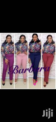 Quality Female Long Sleev Top and Trouser | Clothing for sale in Lagos State, Egbe Idimu