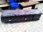 Tv Shelf Glass | Furniture for sale in Lagos State, Ojo