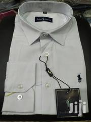 Polo Ralph Corporate Shirts (Long Sleeve) | Clothing for sale in Lagos State, Lagos Island