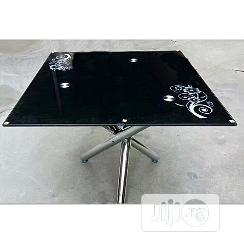 Dinning Table by 4