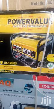 Power Value 5200 Manual Yellow   Electrical Equipments for sale in Lagos State, Ojo
