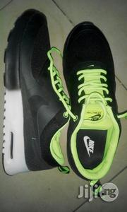 Brand New Imported American Nike Sports Canvas Original   Shoes for sale in Lagos State, Ikoyi