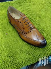Brown Brogues John Foster Shoes | Shoes for sale in Lagos State, Lagos Island