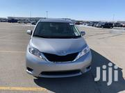 Toyota Sienna 2011 LE 8 Passenger Silver | Cars for sale in Lagos State, Lagos Island