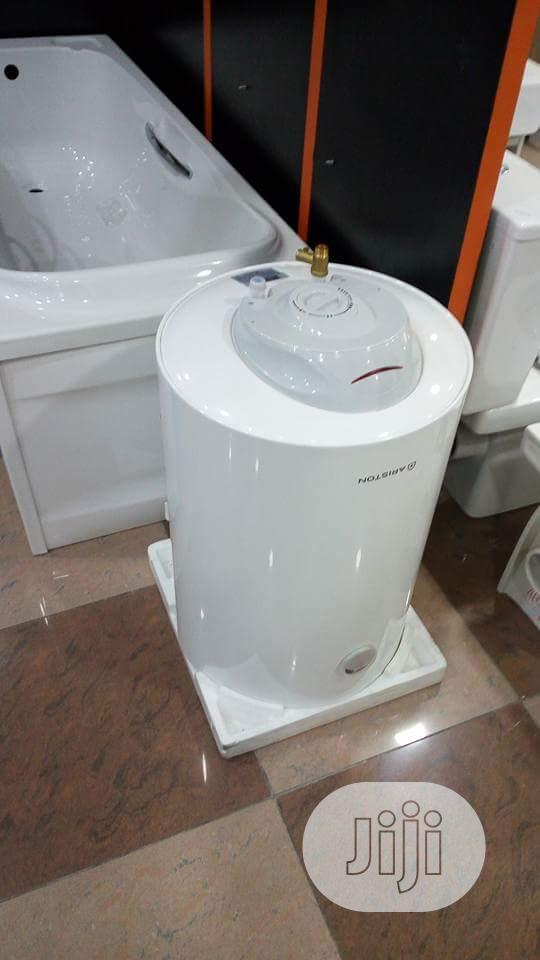 Italian Ariston Water Heater 50liters