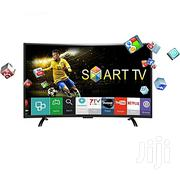 Amani 32 Inches Smart Android TV | TV & DVD Equipment for sale in Cross River State, Calabar South