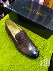 John Foster Brown Shoes | Shoes for sale in Lagos State, Lagos Island