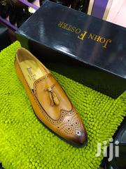 Brown John Foster Shoes | Shoes for sale in Lagos State, Lagos Island