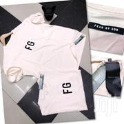 Oversized Fear of God T-Shirts | Clothing for sale in Lagos State, Lagos Island