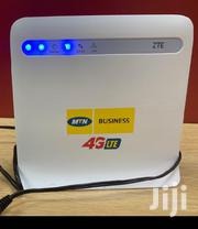MTN 4G Router | Networking Products for sale in Abuja (FCT) State, Central Business District