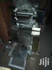 Industrial Chin Chin Cutter Machine   Restaurant & Catering Equipment for sale in Lagos State, Ojo