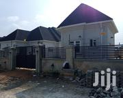 Brand New 4-bedroom Bungalow | Houses & Apartments For Sale for sale in Edo State, Ikpoba-Okha