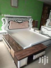 6x7 Bedframe Imported | Furniture for sale in Lagos State, Ojo